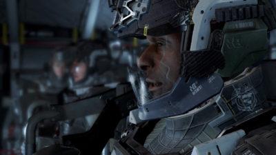 Call of Duty: Infinite Warfare ha meno giocatori contemporanei di Farming Simulator 2017
