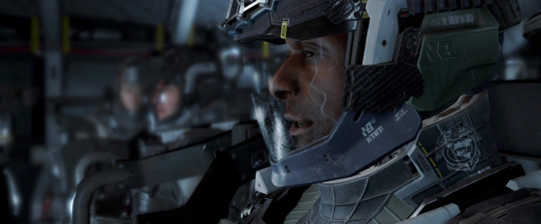 Classifiche inglesi: Call Of Duty Infinite Warfare ancora in testa