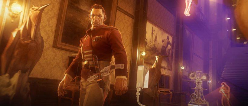Dishonored 2: il primo aggiornamento gratuito arriva il 19 dicembre, il secondo in arrivo il mese prossimo