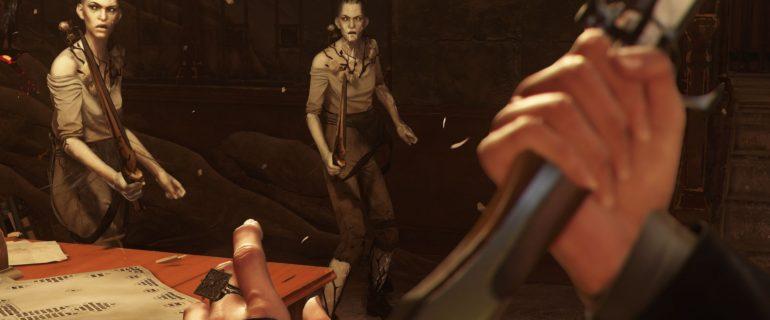 Dishonored 2, Arkane Studios si scusa e promette presto una patch per la versione PC