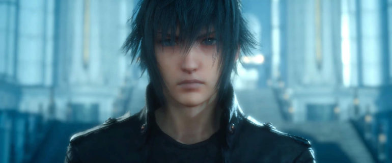 UCI Cinemas presenta FINAL FANTASY XV: Road to Release