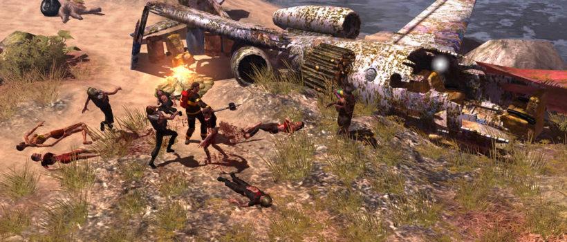 """How To Survive 2, disponibile oggi il DLC """"Dead Dynamite"""""""
