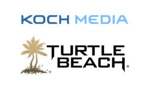 Koch Media e Turtle Beach: siglato un accordo di distribuzione esclusiva per l'Italia