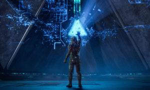Mass Effect: Andromeda, ecco il primo trailer ufficiale con fasi di gameplay