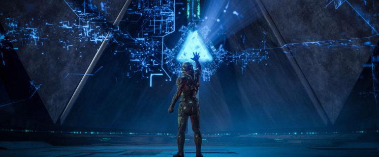 Mass Effect Andromeda è un flop, la serie è stata congelata