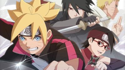 Naruto To Boruto Shinobi Striker: arriva l'Open Beta su PlayStation 4