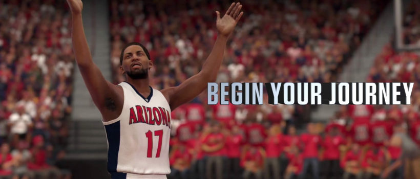 2K annuncia NBA 2KVR: disponibile dal 22 novembre
