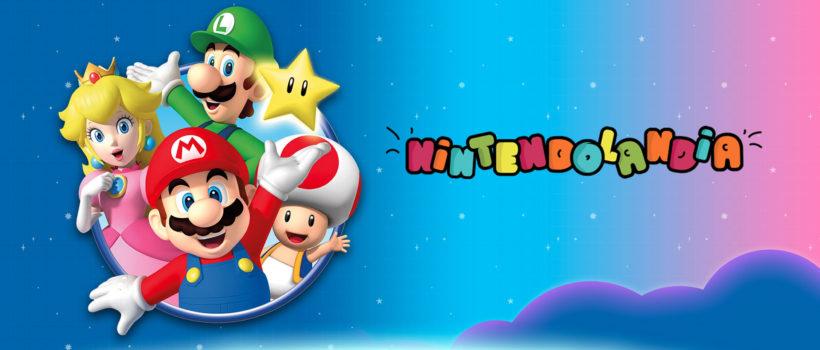 Torna Nintendolandia: ecco le nuove tappe