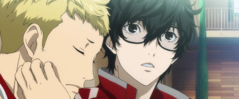Persona 5 è il miglior RPG di tutti i tempi, secondo i lettori di Famitsu