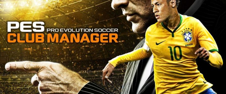 Un nuovo aggiornamento per PES Club Manager: squadre su licenza, campionati e commento delle partite