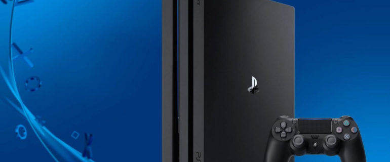PlayStation 4 Pro: arriva l'aggiornamento del Media Player per i video in 4K