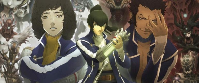 Shin Megami Tensei IV: Apocalypse, rivelati i dettagli dei DLC per Europa e Australia