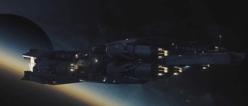 Star Citizen: nuovi trailer video ci mostrano la produzione del gioco, le navi ed il gameplay