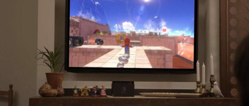 """Emily Rogers: """"Il nuovo Mario 3D è pronto e sarà uno dei titoli di lancio per Switch"""""""