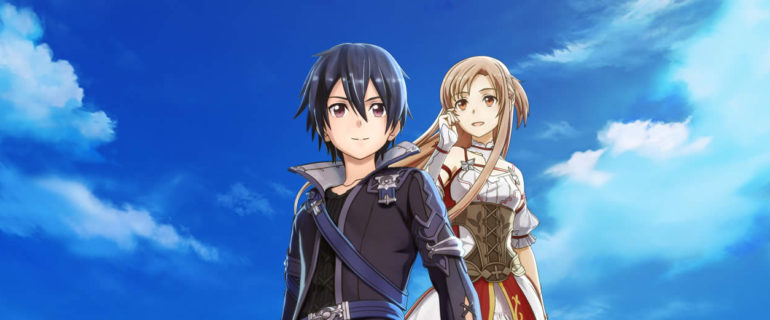 Sword Art Online: Hollow Realization ha una data di uscita ufficiale