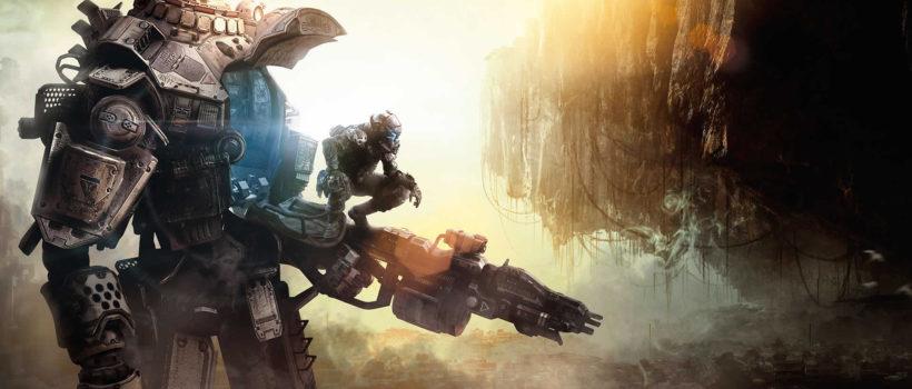 PlayStation Store, la settima offerta di Natale è Titanfall 2