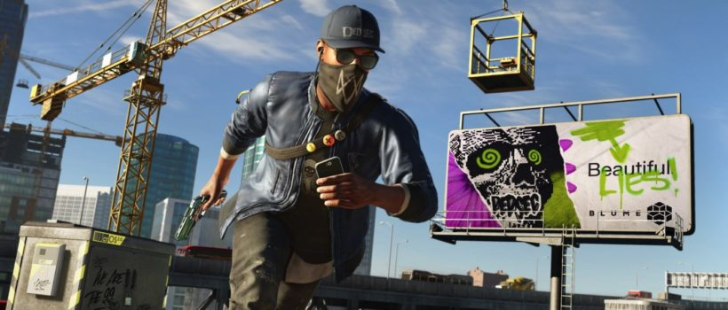 Watch Dogs 2 in 4K, poche differenze nel confronto video tra PC e PS4 Pro