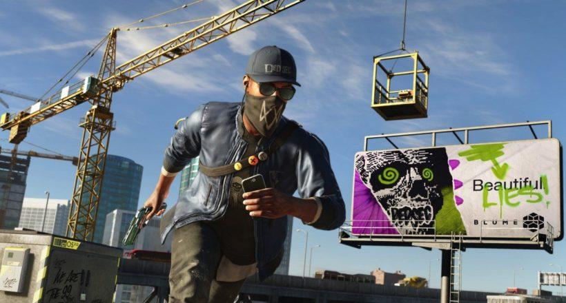 Watch Dogs 2 gratis: ecco come riscattarlo guardando l'evento Ubisoft