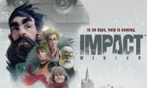 Impact Winter si aggiorna con tante novità: eccole in dettaglio
