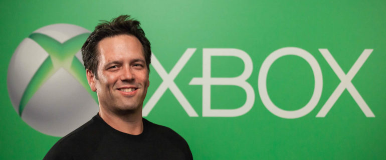 "Phil Spencer: ""Grandi titoli a novembre per la retrocompatibilità su Xbox One"""