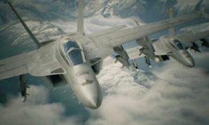 Ace Combat 7: Skies Unknown festeggia il secondo anniversario con contenuti gratuiti
