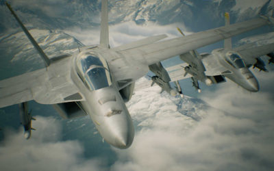 Ace Combat 7: Skies Unknown – Recensione