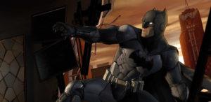 Batman – The Telltale Series: il primo episodio è gratis su Steam
