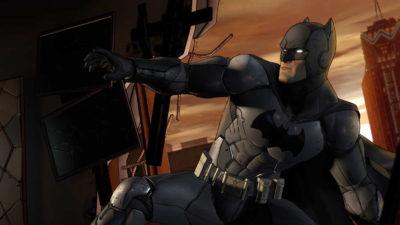 Batman: The Telltale Series, annunciata la data di uscita della traduzione in italiano del quinto episodio
