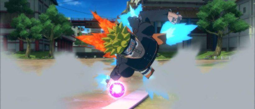 Mecha Naruto torna in Road To Boruto