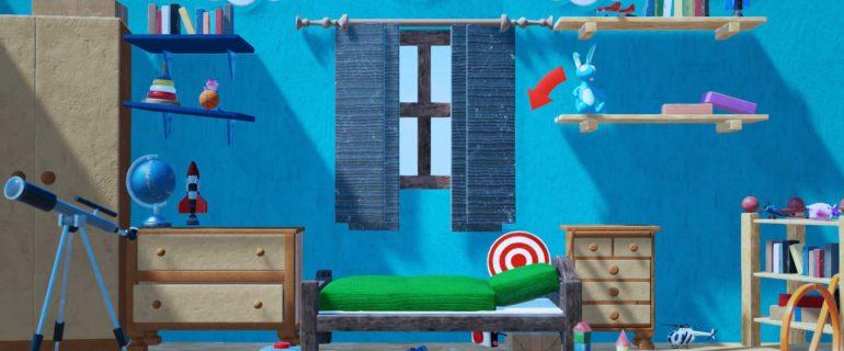 Crazy Machines 3: il nuovo aggiornamento introduce i mini-giochi interattivi