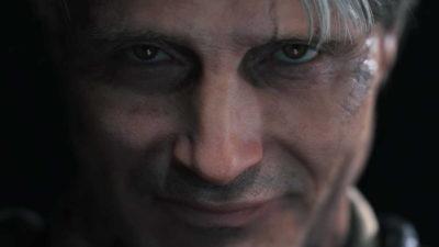 Death Stranding: il nuovo trailer del gioco di Hideo Kojima è follia pura