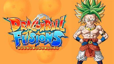 Dragon Ball Fusions: un video ci spiega come funzionano le fusioni