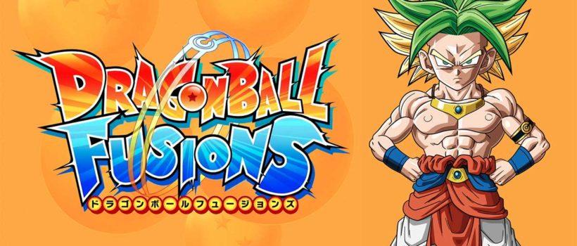 Dragon Ball Fusions: svelati i contenuti della Patch Day One