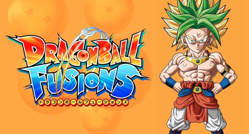 Bandai Namco svela la data di uscita ufficiale di Dragon Ball Fusions
