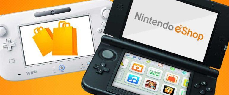Nintendo eShop: i giochi più venduti della settimana su 3DS