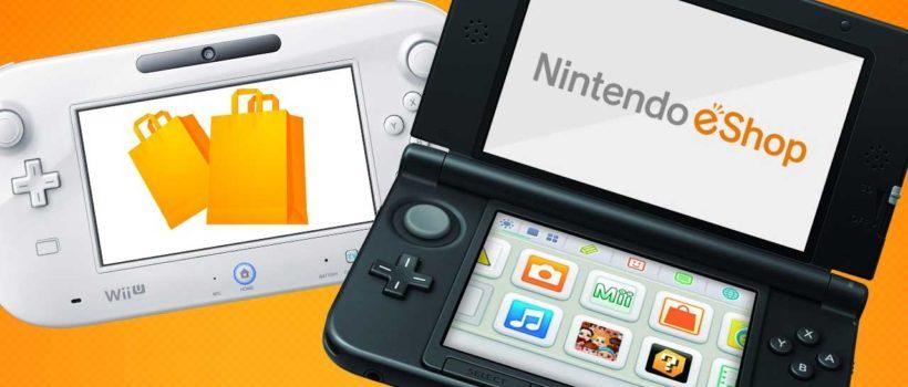 Nintendo eShop: i giochi più venduti nell'ultima settimana