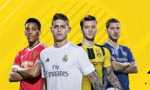 FIFA 17 da oggi è disponibile in EA e Origin Access