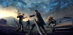 Final Fantasy XV Windows Edition: annunciata la data di uscita della versione PC