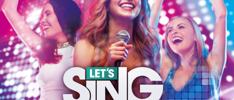 "Let's Sing 2017: le hit ""Best of 80's"" si uniscono alla Track List"