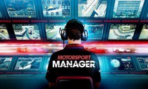 Motorsport Manager disponibile gratuitamente su Steam dal 20 al 27 marzo