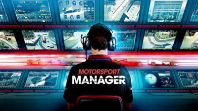 Motorsport Manager: disponibile un nuovo DLC ed un aggiornamento gratuito