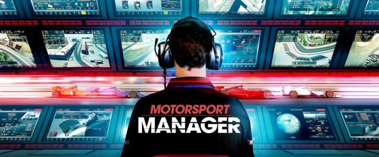 Motorsport Manager disponibile gratuitamente su Steam dal 20 al 27 marzo