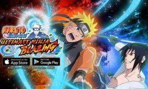 Naruto Shippuden: Ultimate Ninja Blazing festeggia i 10 milioni di giocatori con una serie di eventi