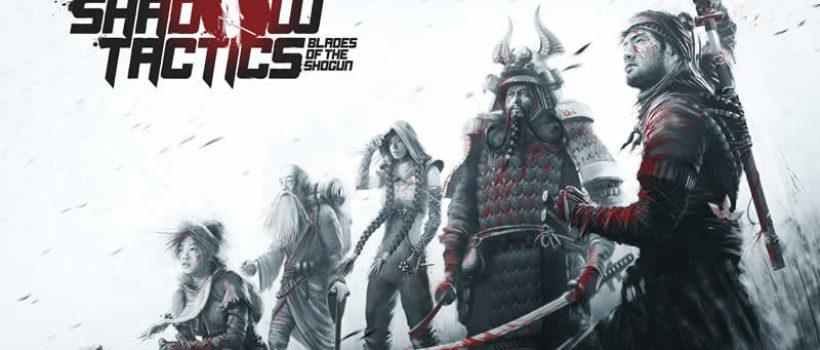 Shadow Tactics: Blades of the Shogun, l'edizione italiana da oggi disponibile anche nei negozi