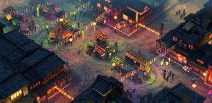 Shadow Tactics: Blades of the Shogun ora è anche in italiano