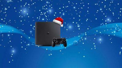 PS4 Slim in offerta a 249,99 euro fino al 24 dicembre: ecco dove trovarla