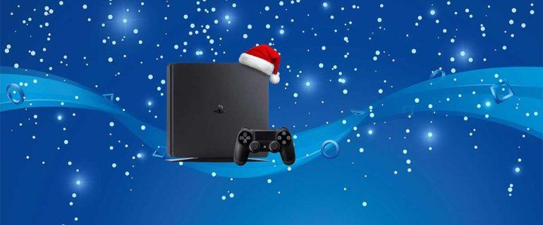Gli sconti di gennaio arrivano su PlayStation Store già a dicembre