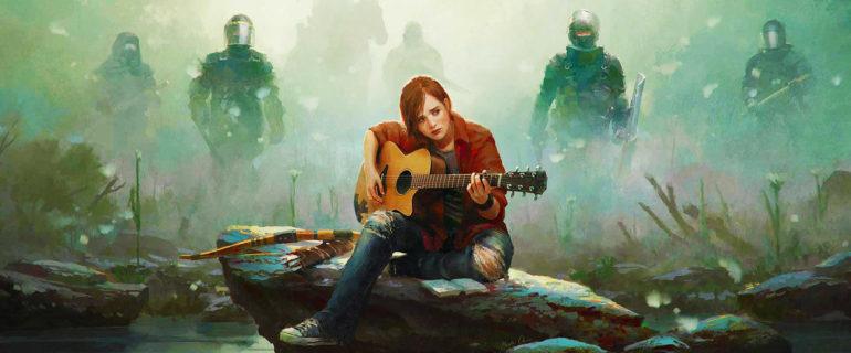 """The Last of Us 2, il nuovo trailer è troppo violento e Sony precisa: """"Il gioco sarà vietato ai minori di 18 anni"""""""