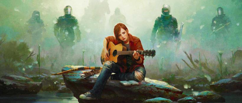 The Last of Us 2, la data di uscita è stata rimandata al 2020?