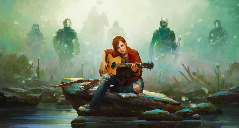 "The Last of Us Parte II: ecco come vincere tanti premi reinterpretando il brano ""Through The Valley"""